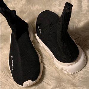 Balenciaga Shoes - Balenciaga speed trainer